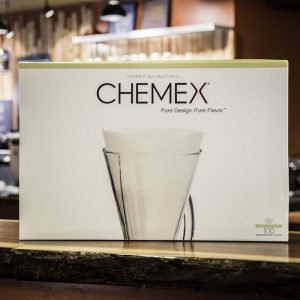 Chemex 4 cup paper filters