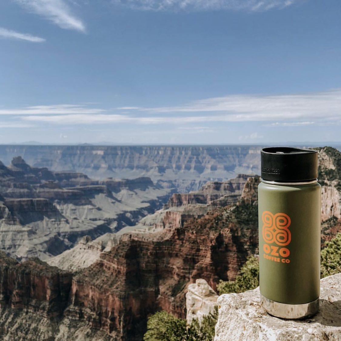 grand canyon ozo mug