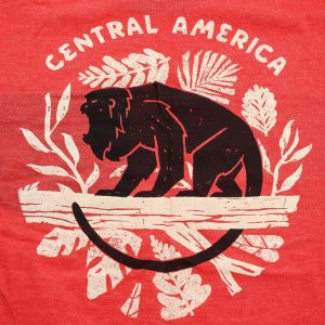 Central America Tee