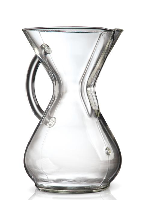 chemex glass