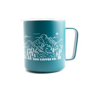 MiiR Teal Camp Mug