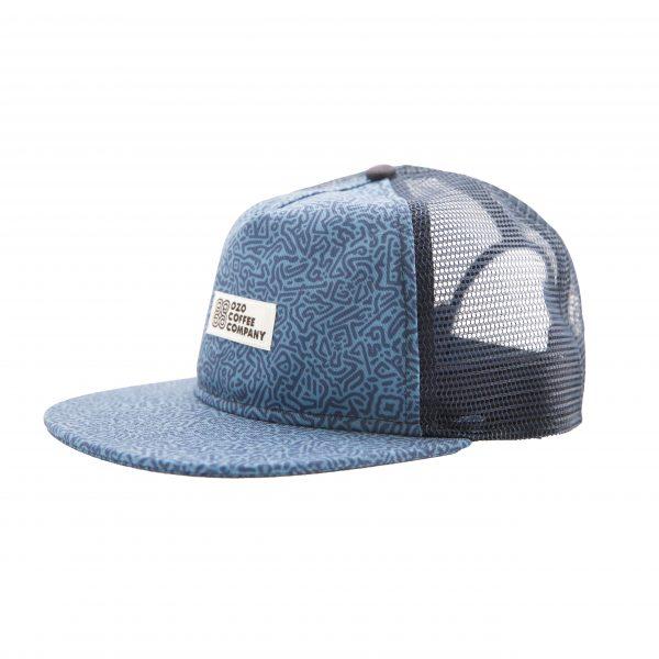 ozo logo hat