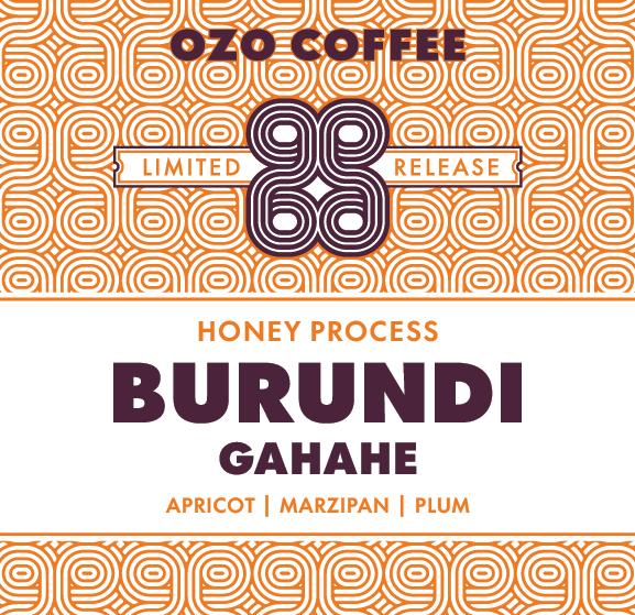Burundi Gahehe