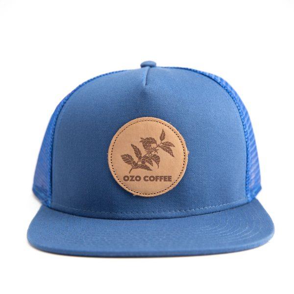 OZO Hat Blue